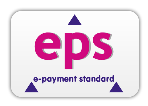 Pay with EPS Payment